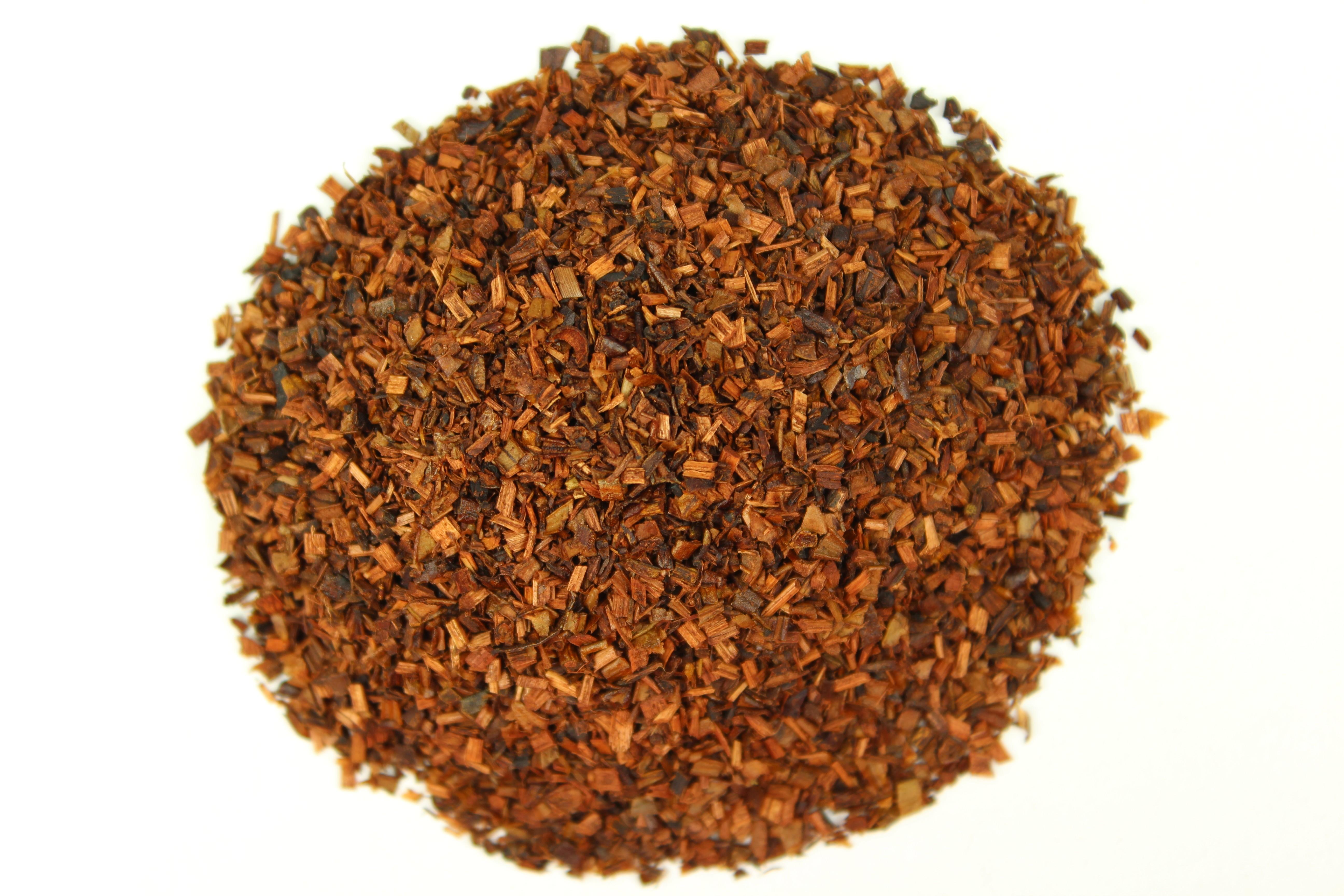 Organic South African Honeybush