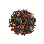 Organic Mixed Berry Herbal