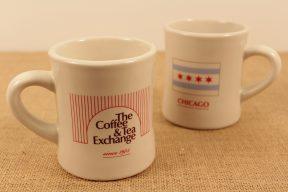 Coffee & Tea Diner Mug