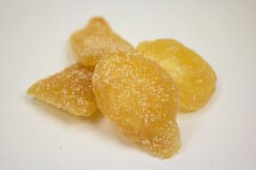 gingercrystal