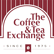 The Coffee & Tea Exchange Logo