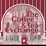 The Coffee & Tea Exchange Logo